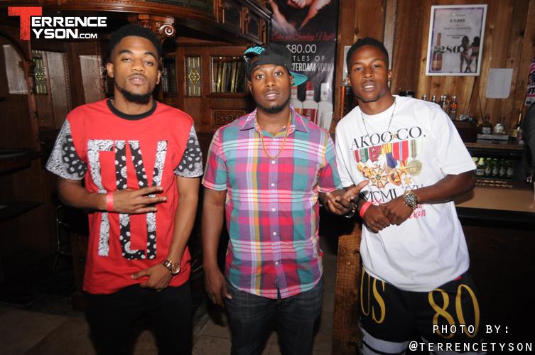 Hip Hop Clubs In Orlando Fl