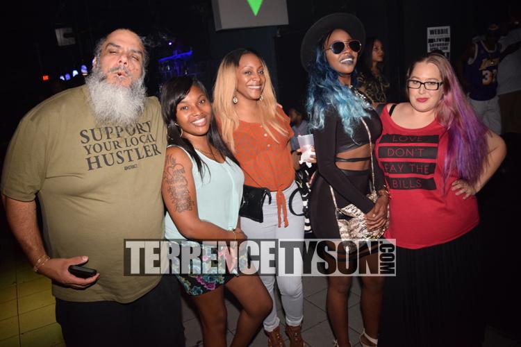 Club vibe jacksonville fl